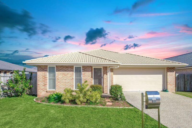 Caboolture 4 Bedroom House