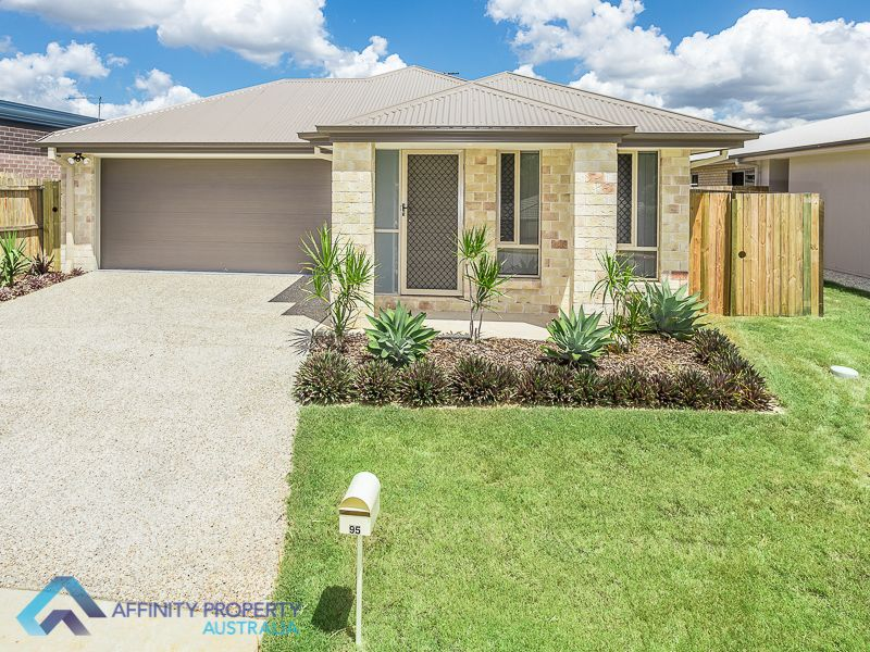 95 Sheaves Road KALLANGUR