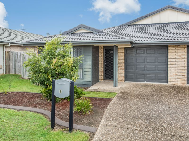 1/62 Water Fern Drive CABOOLTURE