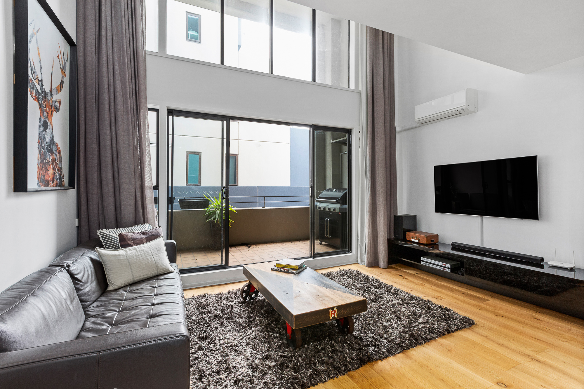 4/55 Johnston Street PORT MELBOURNE