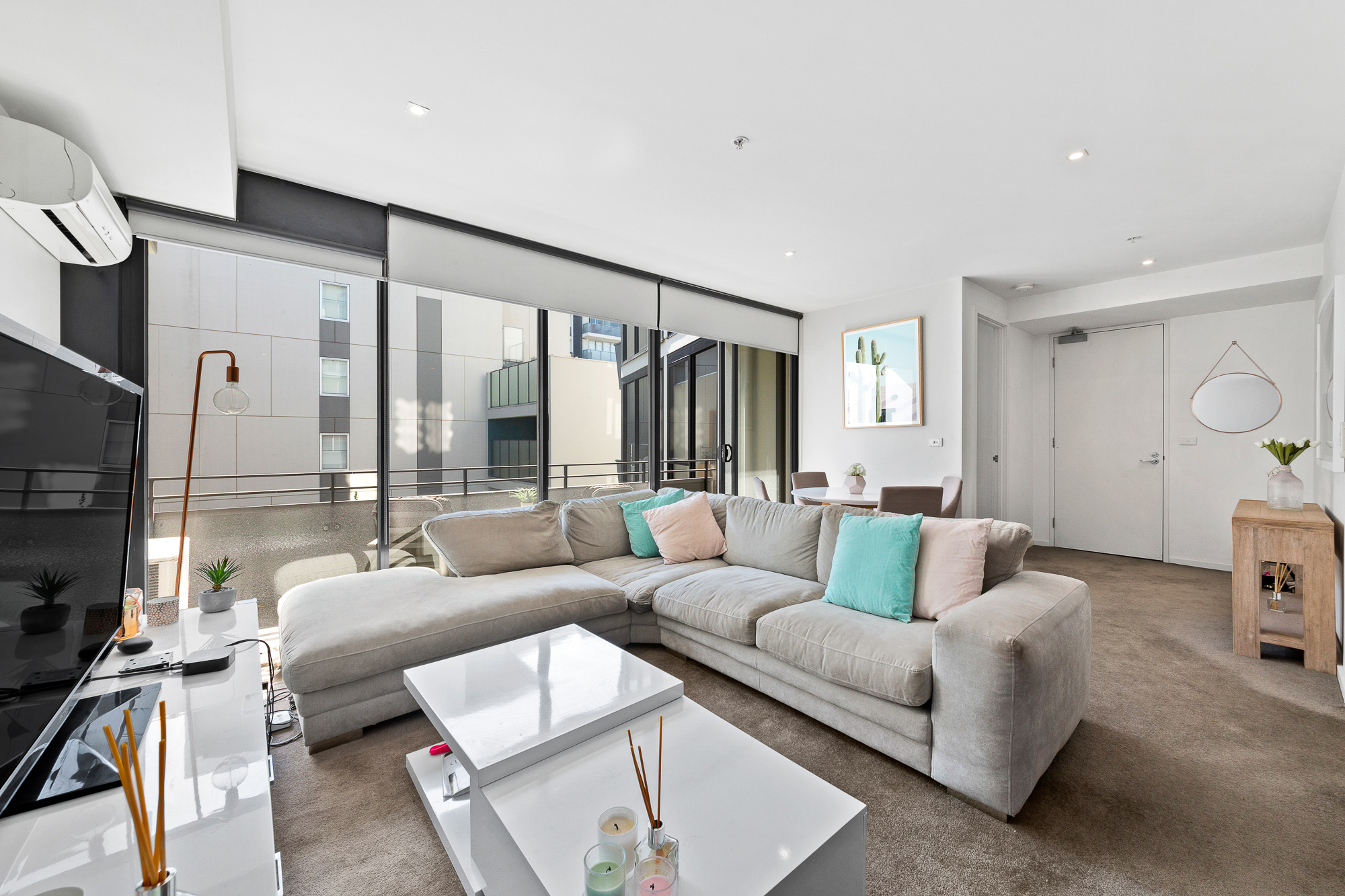 408/57 Bay Street PORT MELBOURNE