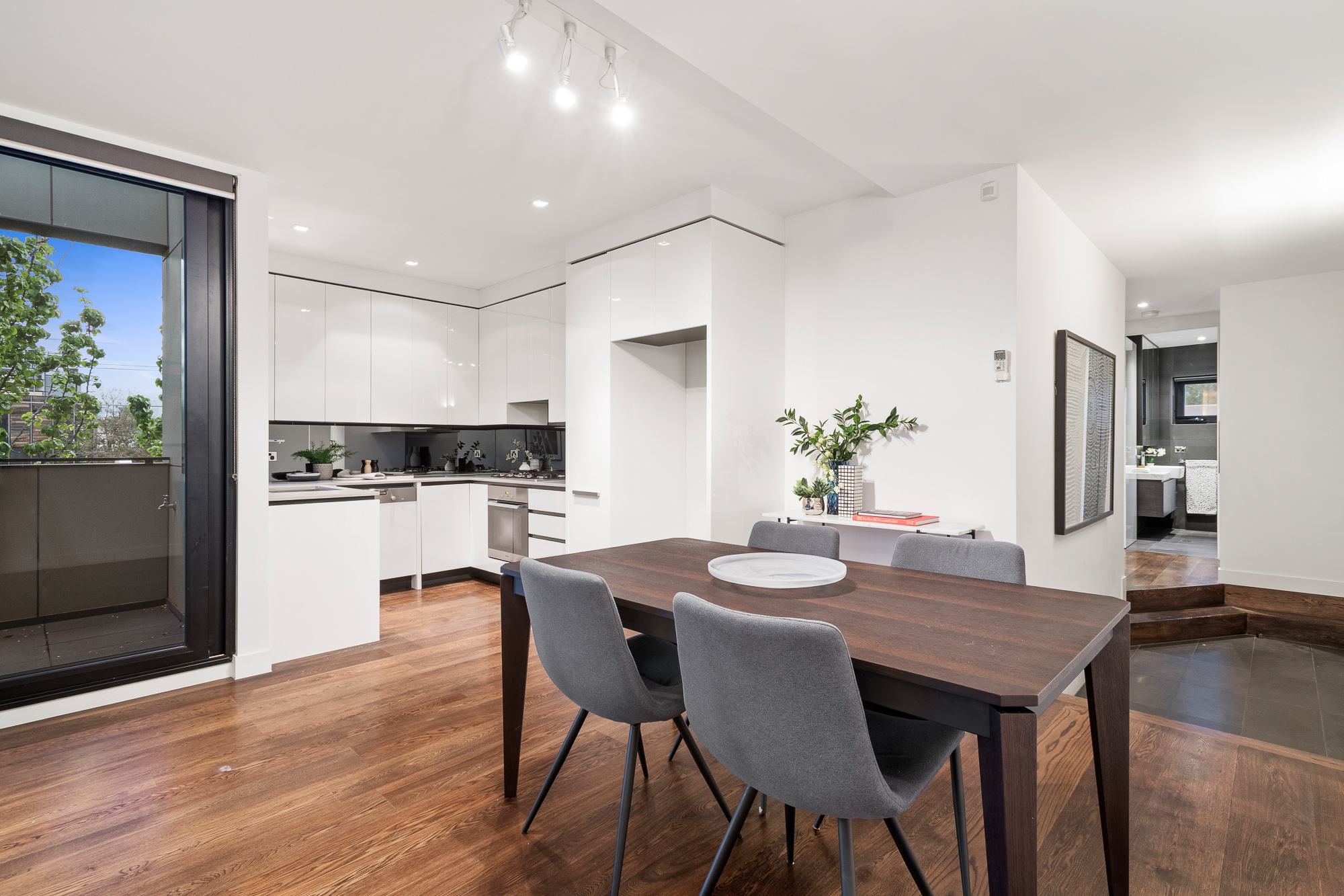 3/7 Argo Street SOUTH YARRA