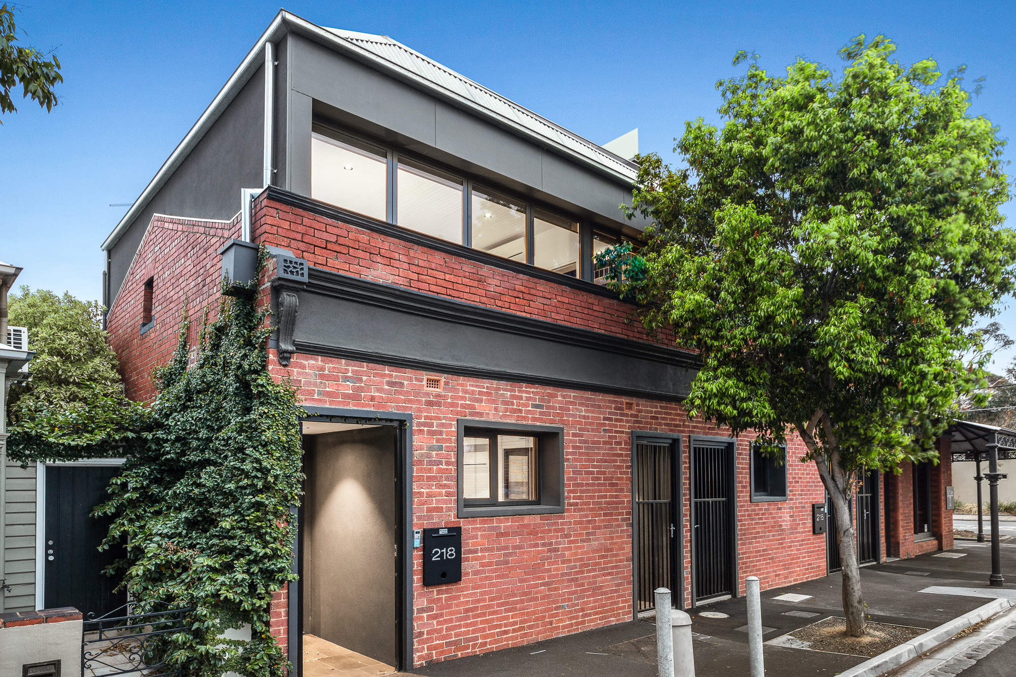 218 Ross Street PORT MELBOURNE