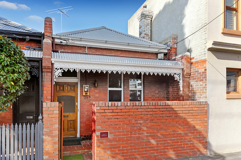 269 Moray Street SOUTH MELBOURNE
