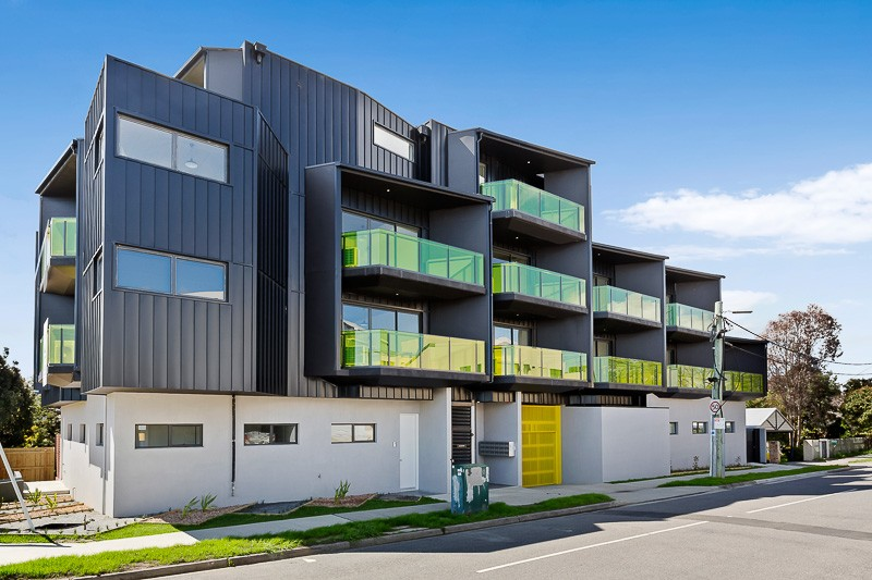 104/18 Whitehorse Rd BLACKBURN
