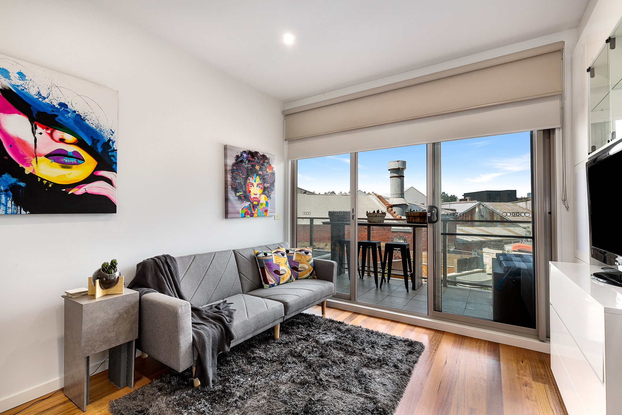 109/496-500 Brunswick Street FITZROY NORTH