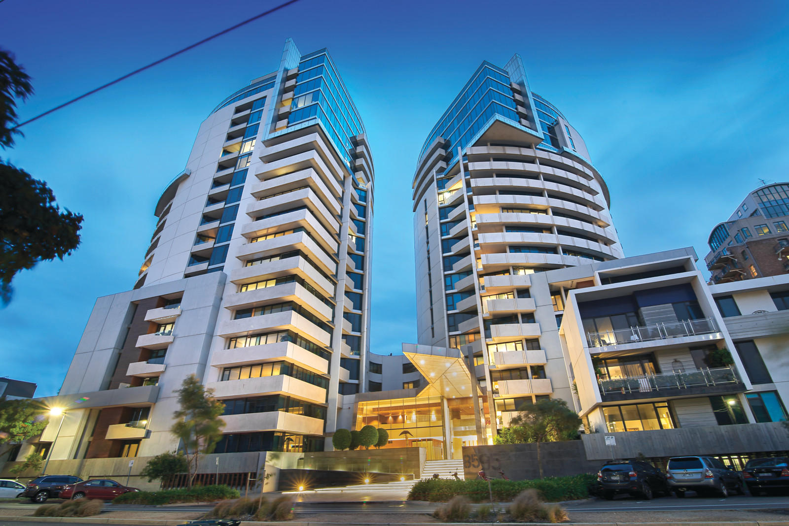 42/85 Rouse Street PORT MELBOURNE