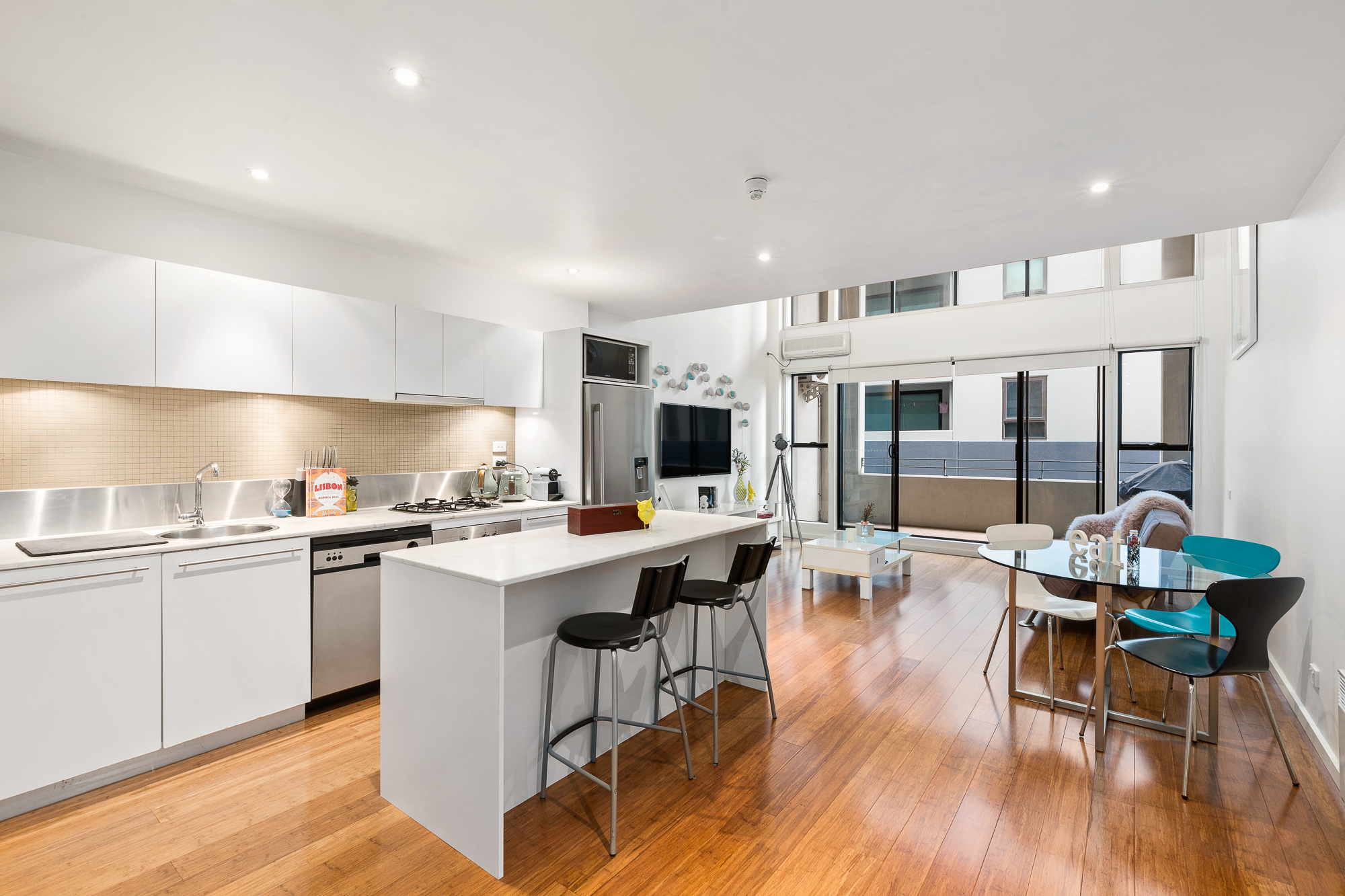 3/55 Johnston Street PORT MELBOURNE
