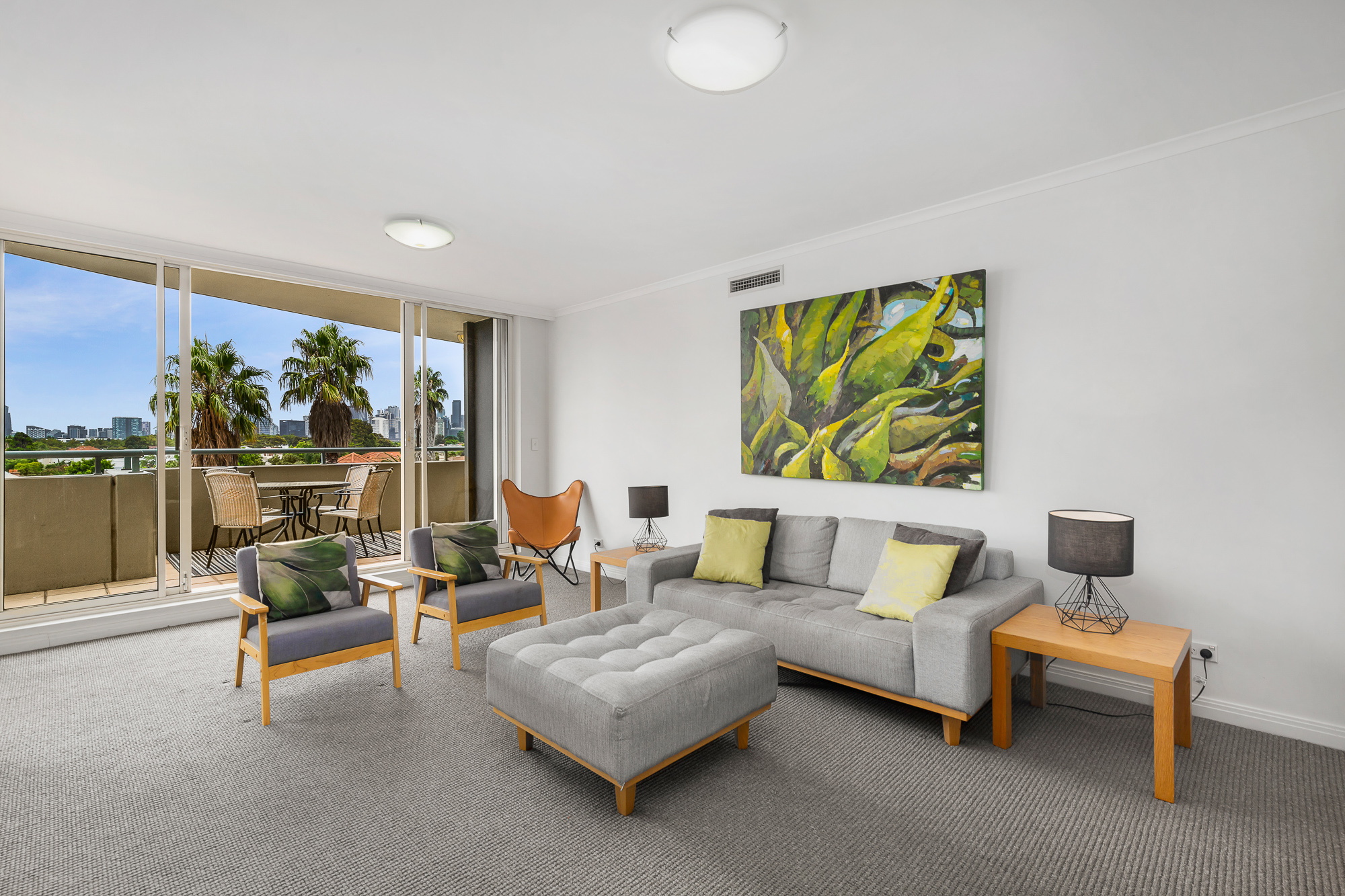 306/107 Beach Street PORT MELBOURNE
