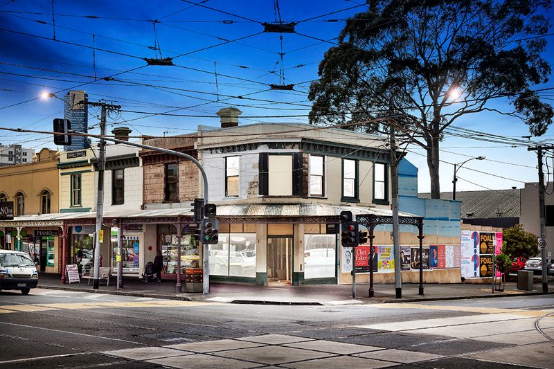 343 Clarendon Street SOUTH MELBOURNE