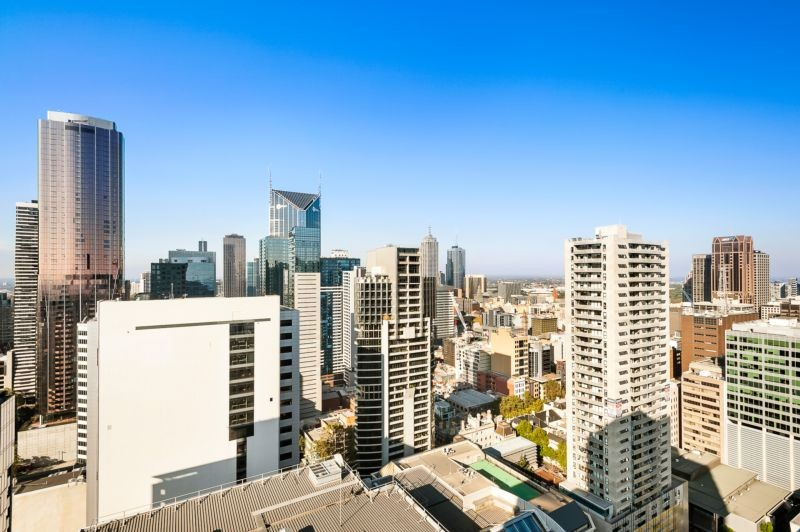 2904/350 William Street MELBOURNE