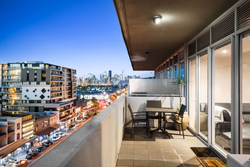 702/142 Rouse Street PORT MELBOURNE