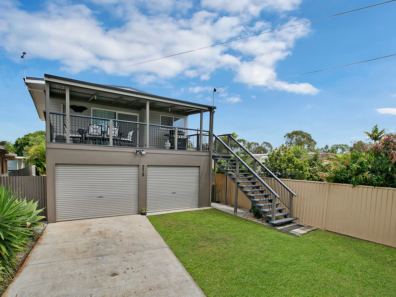 215 Kianawah Road WYNNUM WEST
