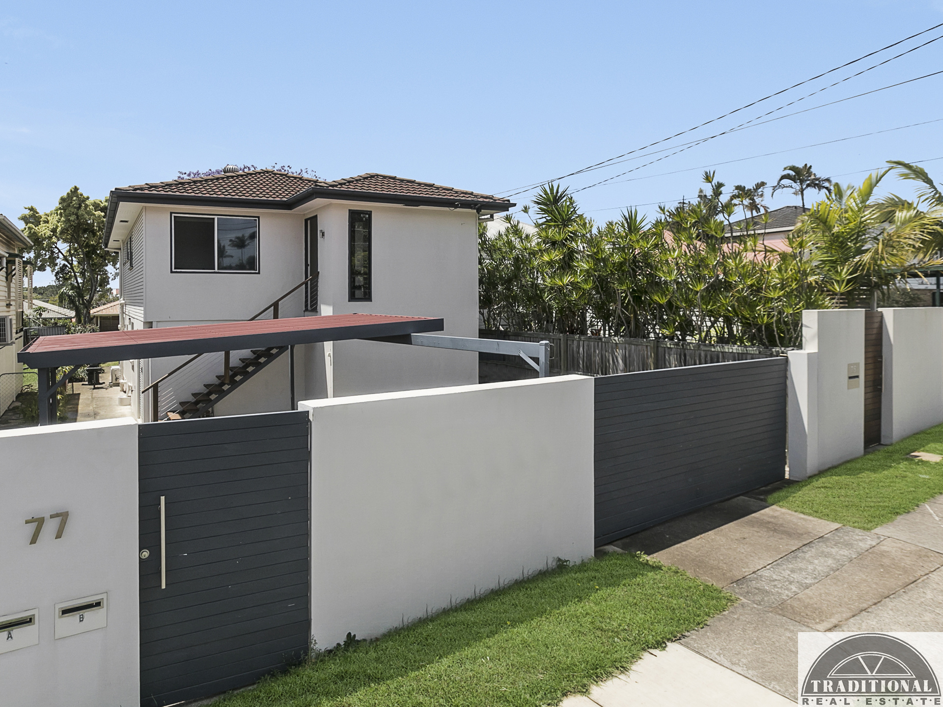 77 Preston Road MANLY WEST
