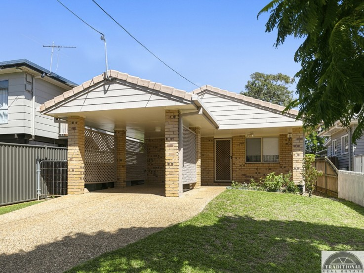 36A McCurley St