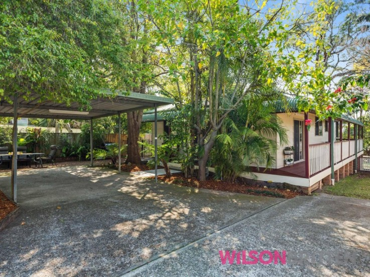 25a Henry Road