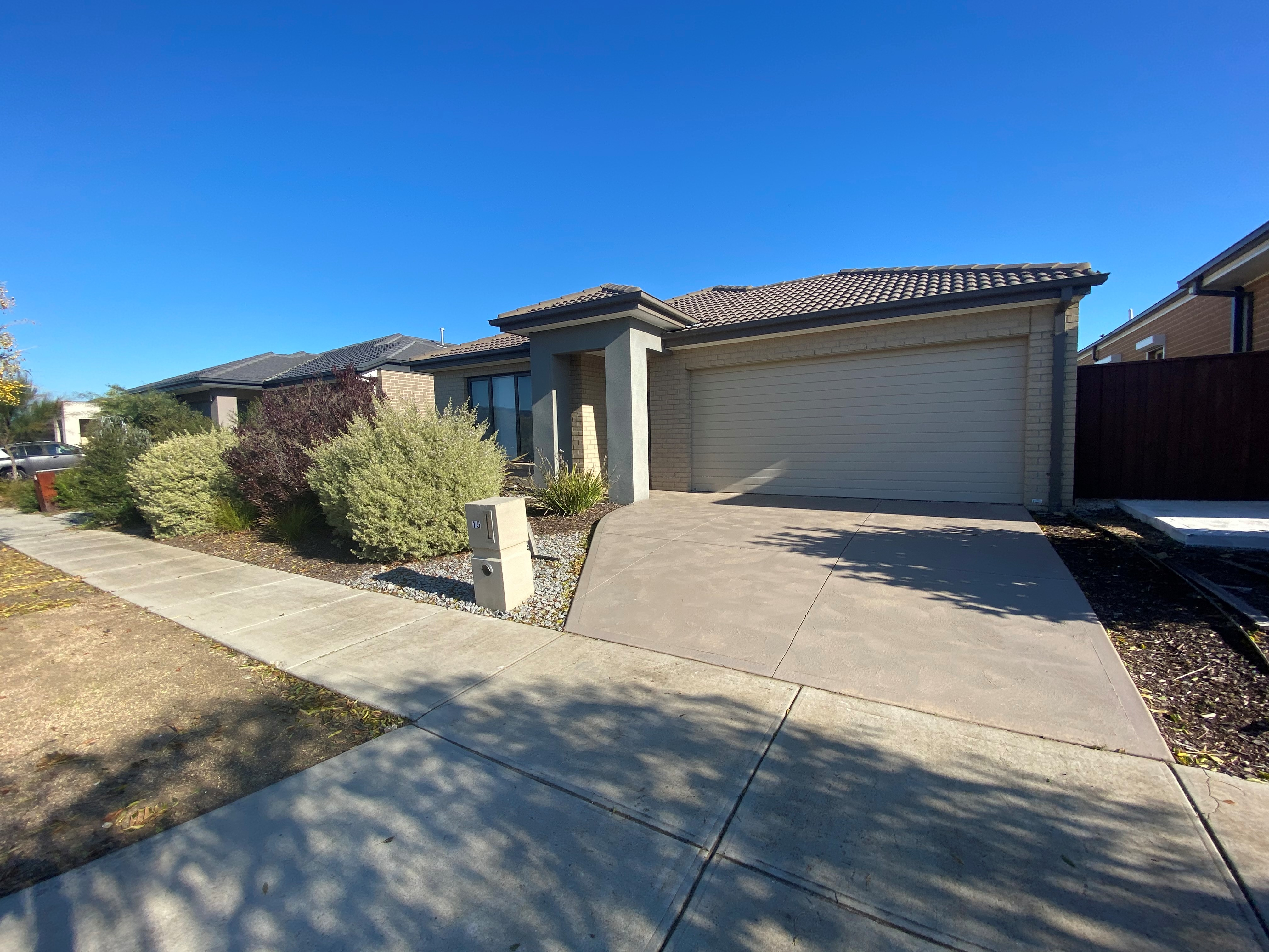 15 Bovard Street POINT COOK