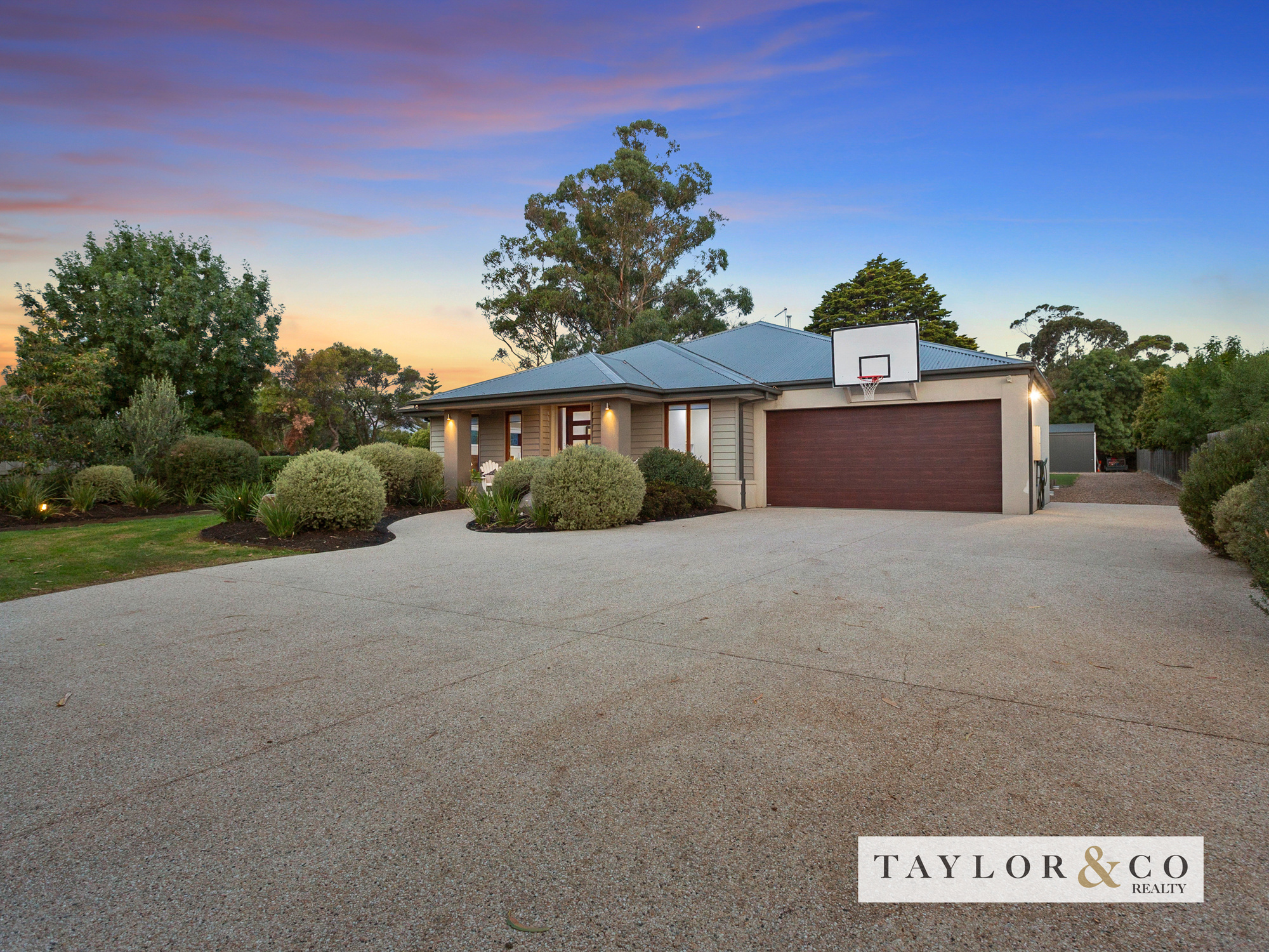 44 Clendon Close MOUNT ELIZA