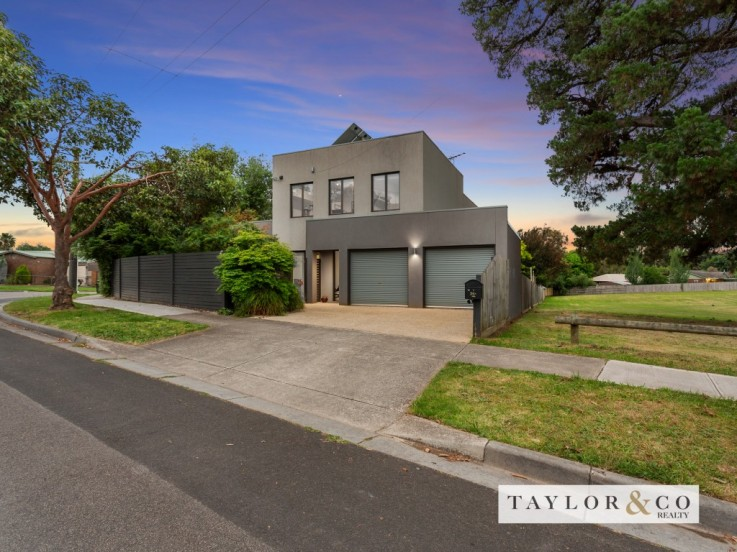 26a Deanswood Drive