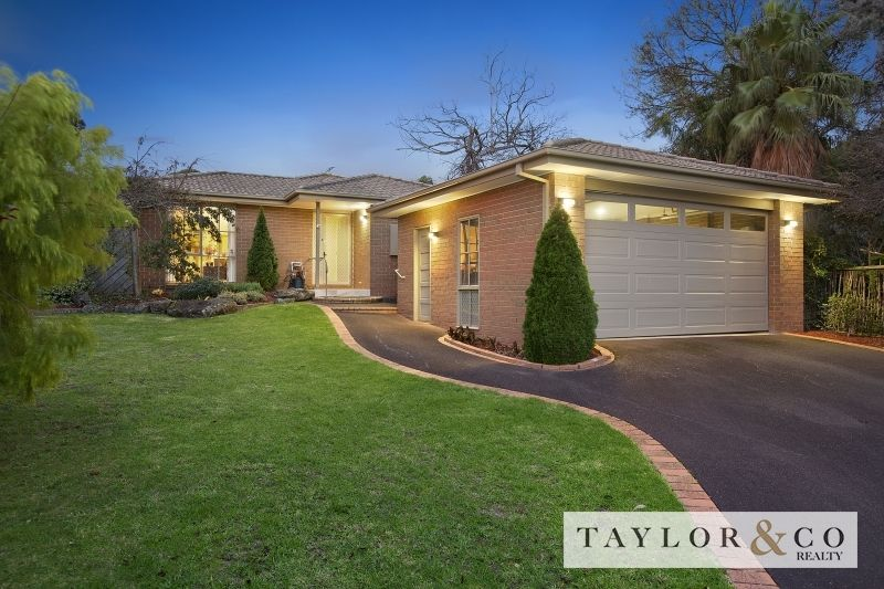 49 Redbourne Avenue MOUNT ELIZA