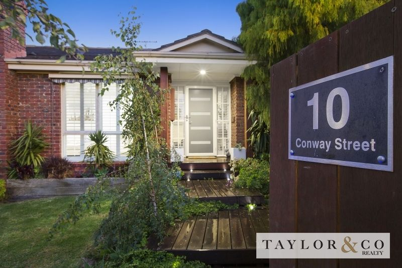 10 Conway Street MOUNT ELIZA