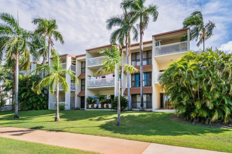 5/401 Trower Rd