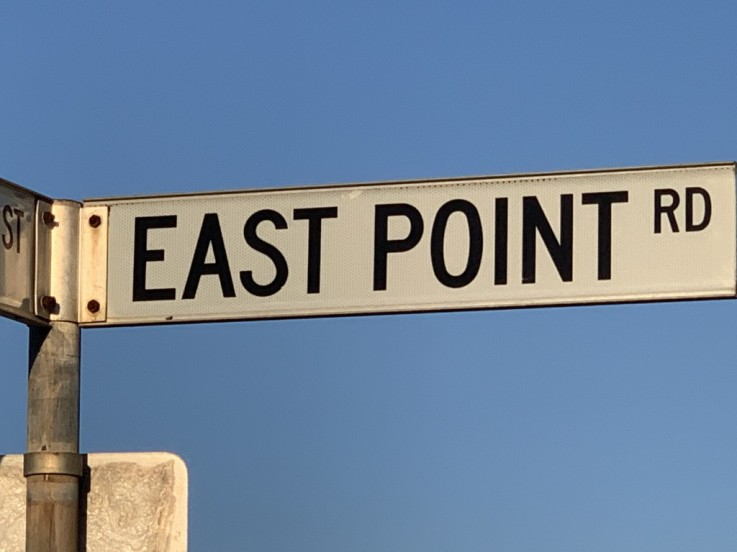 4/130 East Point Rd
