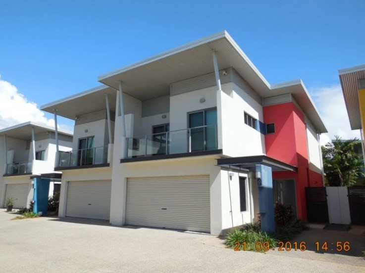 9/40 Gardens Hill Cres