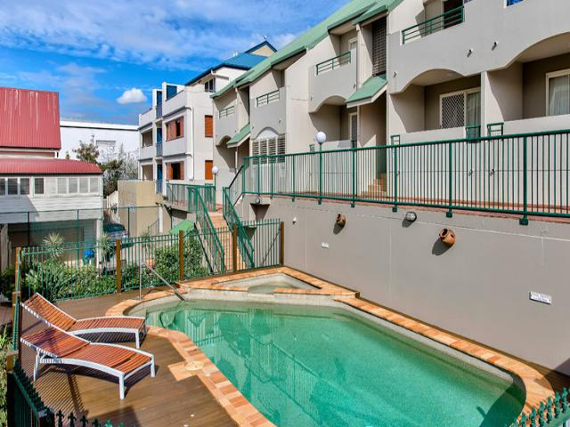 22/21-23 Edmondstone Street SOUTH BRISBANE