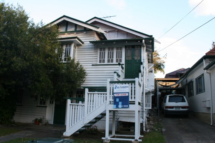 1/9 Clarence Street