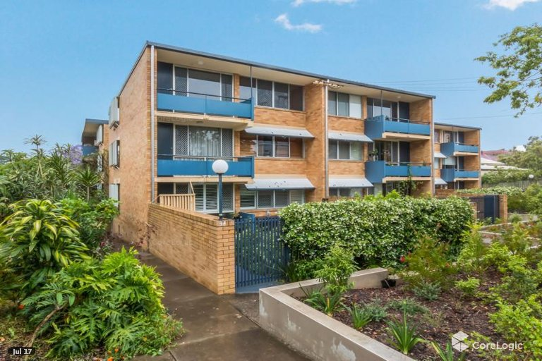 15/34 Dornoch Tce WEST END