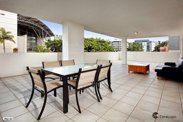 3/78 Merivale Street SOUTH BRISBANE