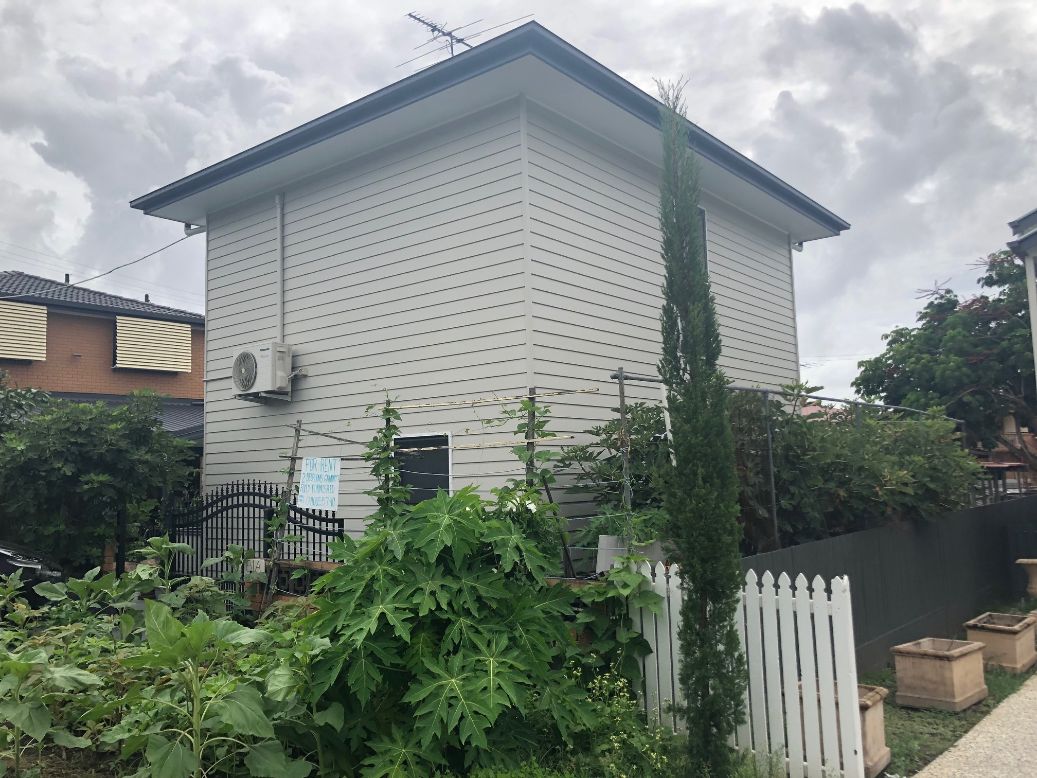 81A Colin Street HIGHGATE HILL