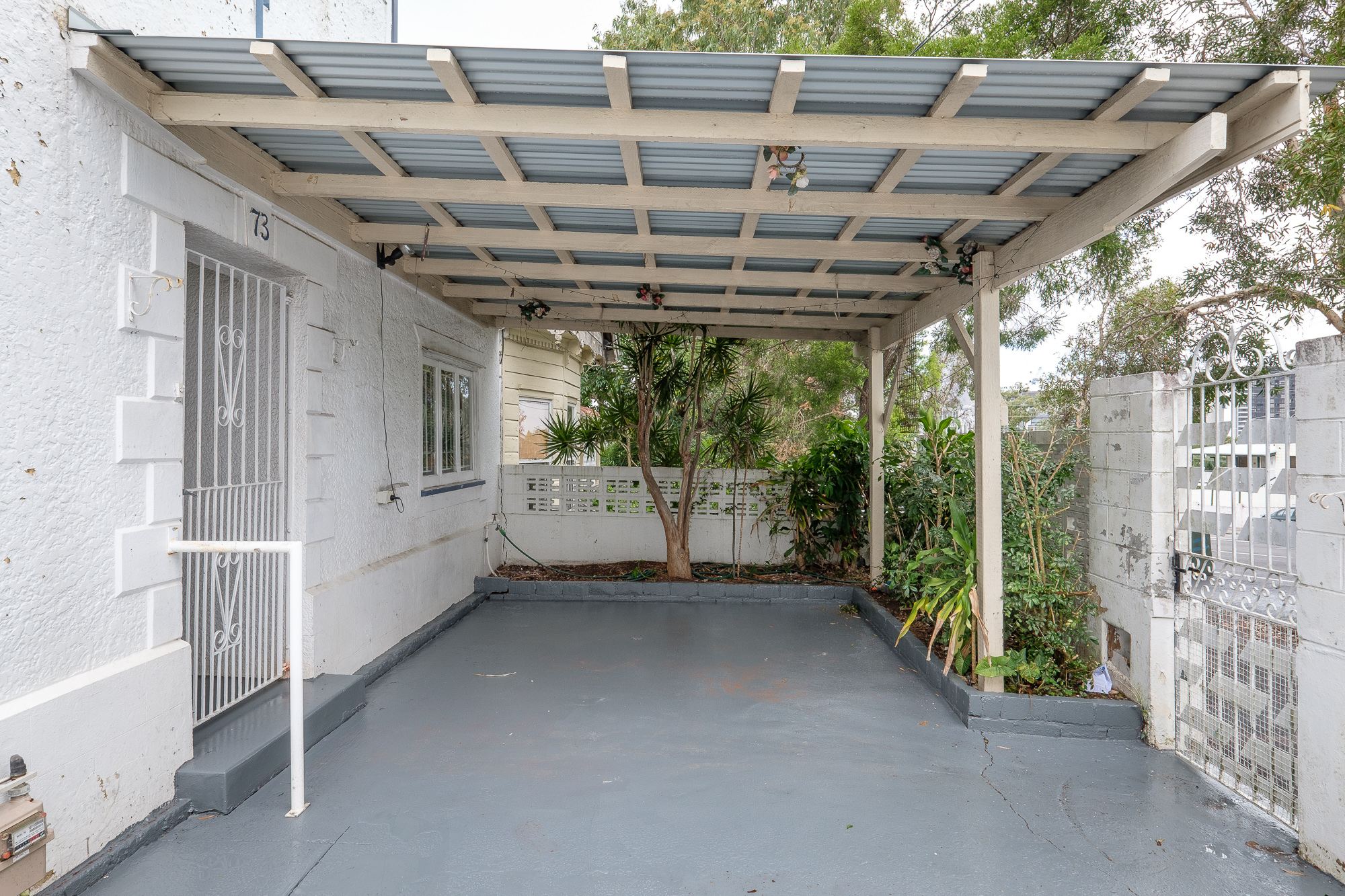 73 Gladstone Road HIGHGATE HILL