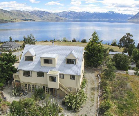 111 Lakeview Terrace, Lake Hawea