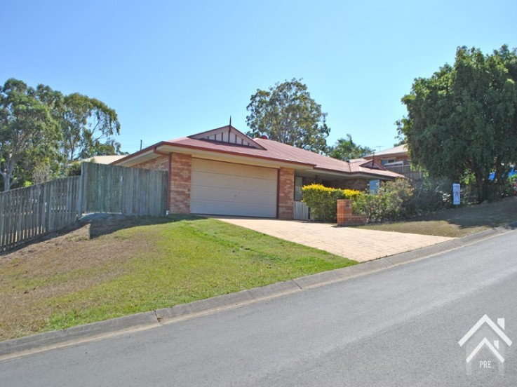 11 Forester Place