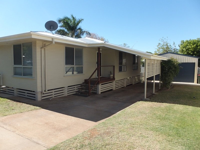128 Trainor Street MOUNT ISA