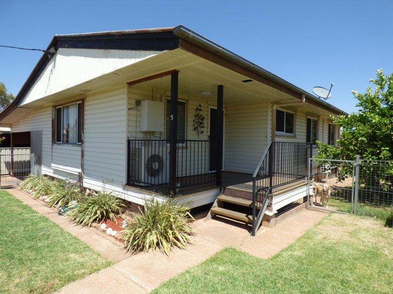 5 Hercules Road MOUNT ISA