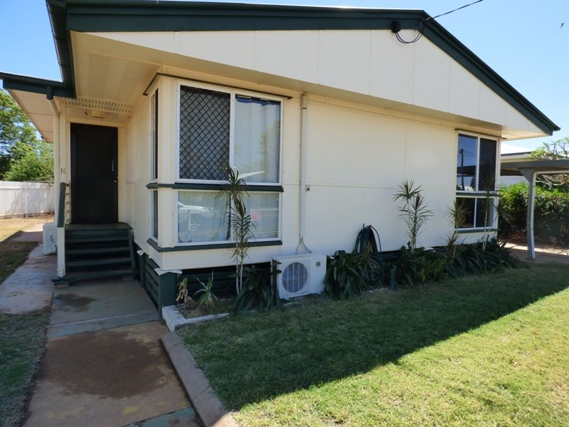 14 Delta Avenue MOUNT ISA