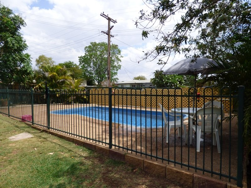 1 Paterson Crescent MOUNT ISA