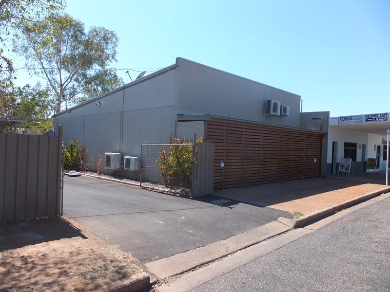 13B FIFTH AVENUE MOUNT ISA