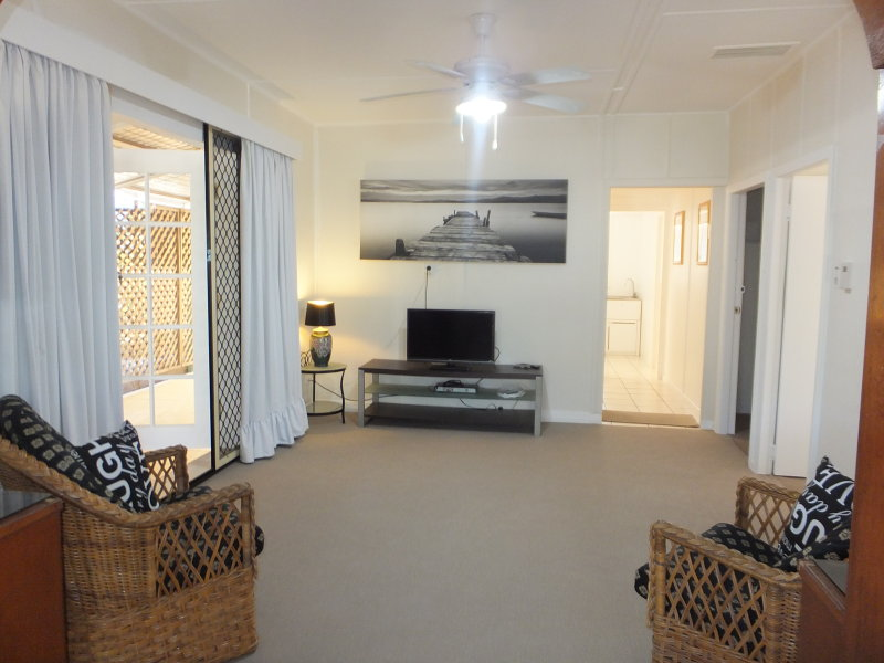 6 Nineteenth Avenue MOUNT ISA