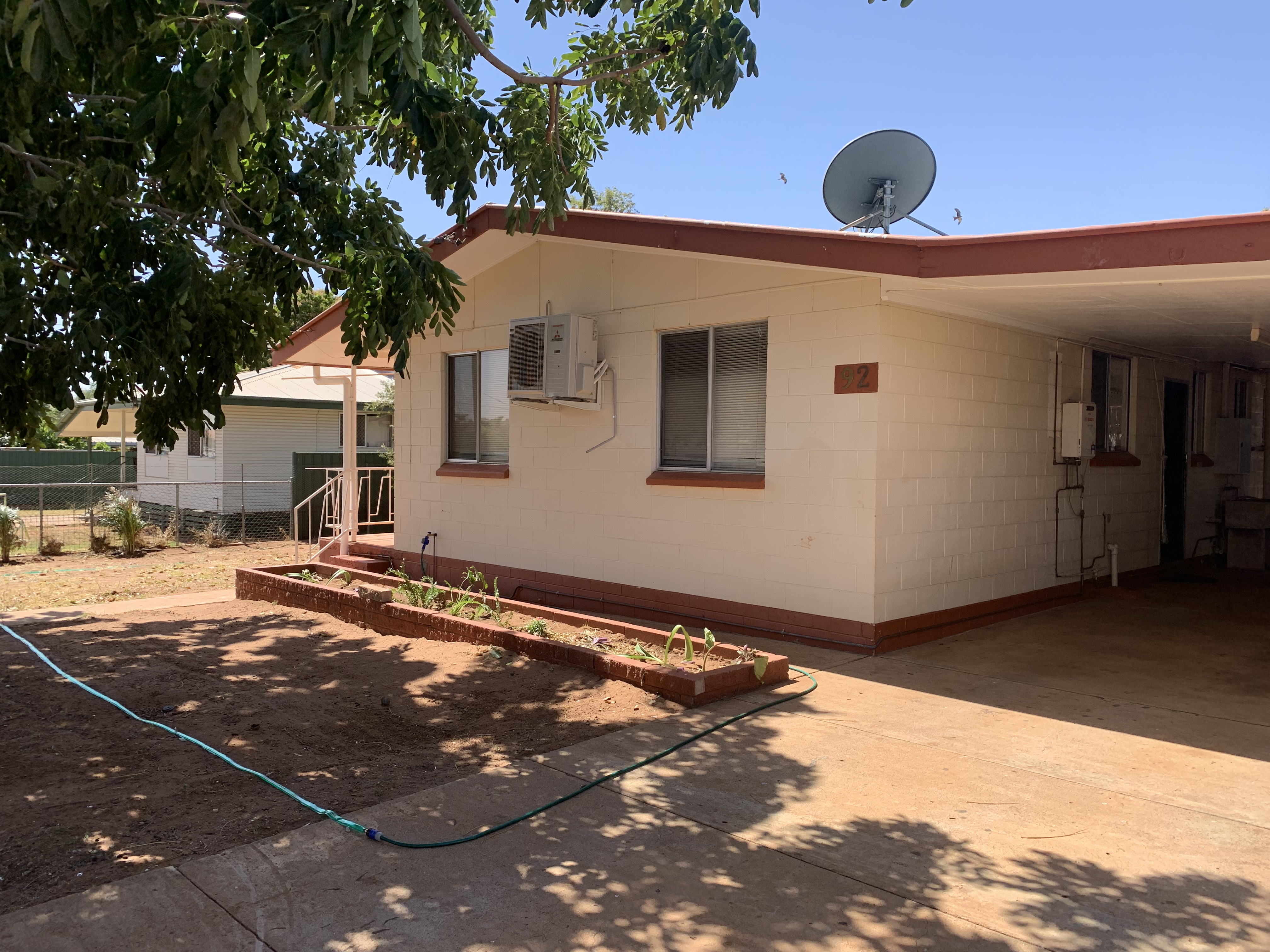 92 Doughan Tce MOUNT ISA