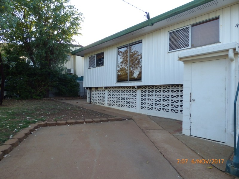 41 Paterson MOUNT ISA