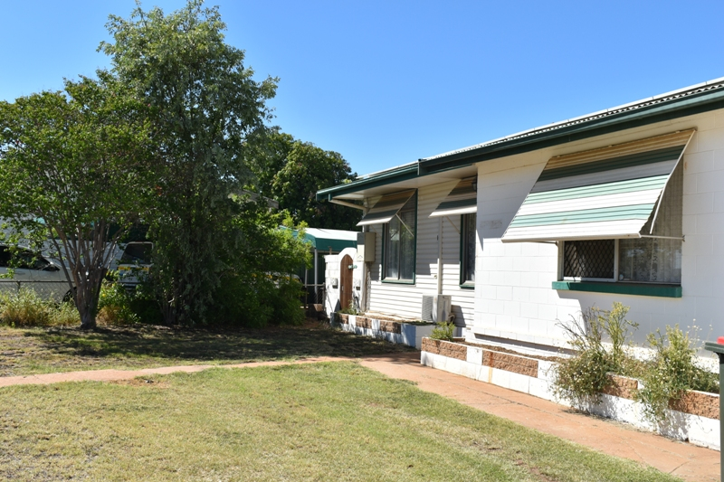 1 Ruby Street MOUNT ISA