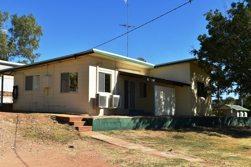 21 Verry Street MOUNT ISA