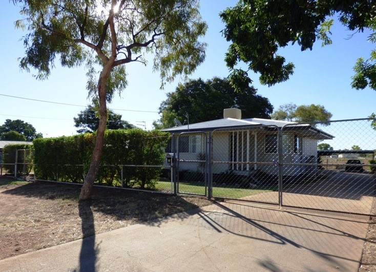 55 Darling Crescent MOUNT ISA