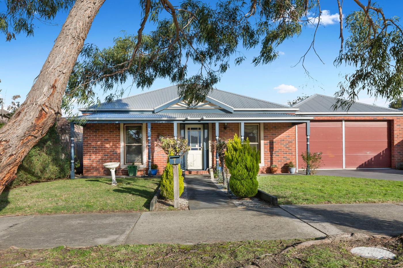 7 Eagle Street MORNINGTON