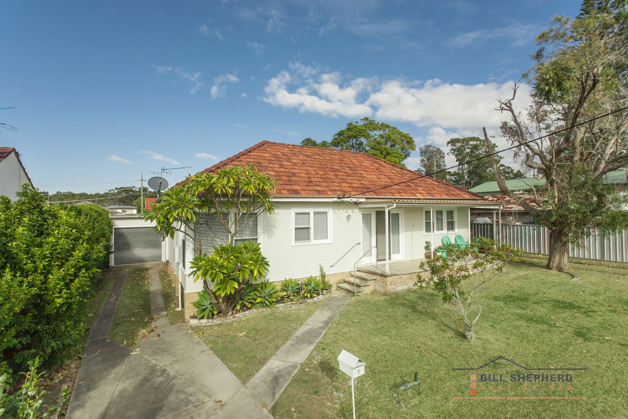 1 Hall Street EDGEWORTH