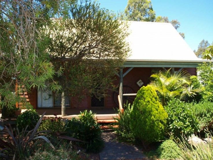 5 George Booth Drive